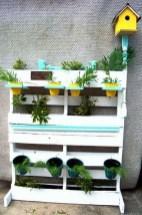 Adorable Crafty Diy Wooden Pallet Project Ideas 27