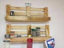 Adorable Crafty Diy Wooden Pallet Project Ideas 40