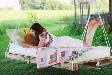 Adorable Crafty Diy Wooden Pallet Project Ideas 50