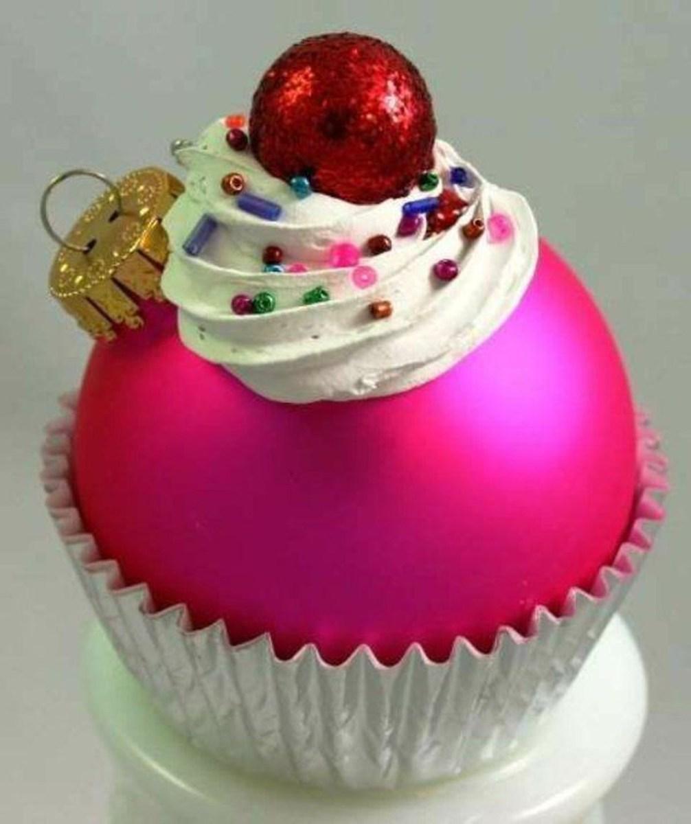 Amazing Diy Christmas Ornaments Ideas 27