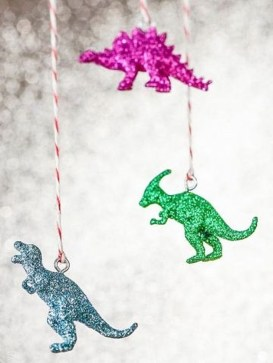 Amazing Diy Christmas Ornaments Ideas 42
