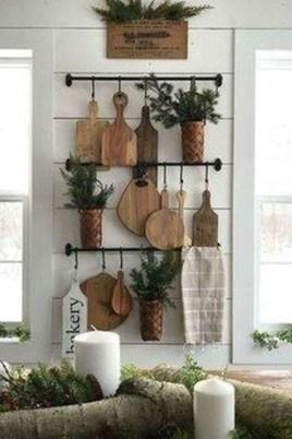 Awesome Christmas Kitchen Decor Ideas 08