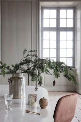 Awesome Scandinavian Christmas Decor Ideas 07