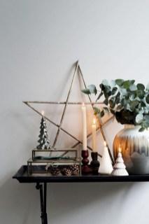 Awesome Scandinavian Christmas Decor Ideas 32