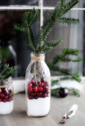 Awesome Scandinavian Christmas Decor Ideas 45