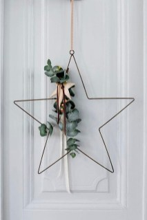 Awesome Scandinavian Christmas Decor Ideas 46