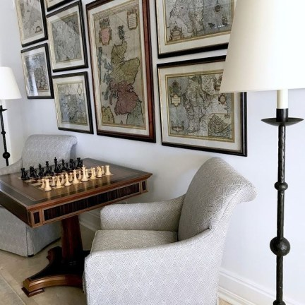 Beautiful Neutral Living Room Ideas 06