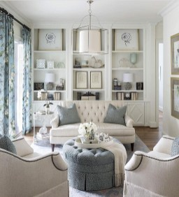 Beautiful Neutral Living Room Ideas 09
