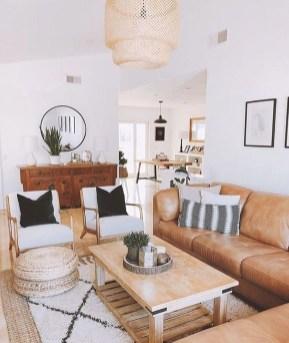 Beautiful Neutral Living Room Ideas 15