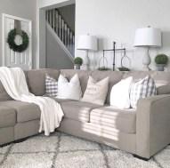 Beautiful Neutral Living Room Ideas 18