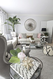 Beautiful Neutral Living Room Ideas 38