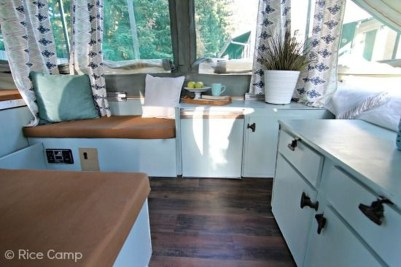 Beautiful Rv Remodel Camper Interior Ideas For Holiday 04
