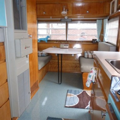 Beautiful Rv Remodel Camper Interior Ideas For Holiday 10