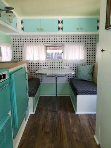 Beautiful Rv Remodel Camper Interior Ideas For Holiday 19
