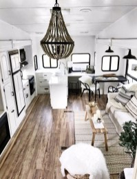 Beautiful Rv Remodel Camper Interior Ideas For Holiday 42