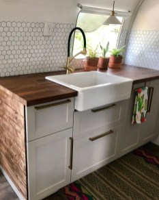 Beautiful Rv Remodel Camper Interior Ideas For Holiday 56