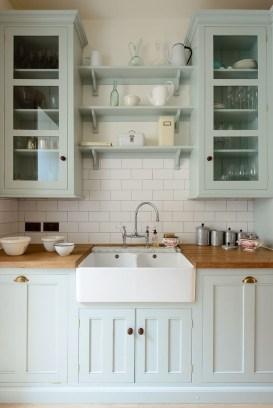 Best Farmhouse Kitchen Sink Ideas 18