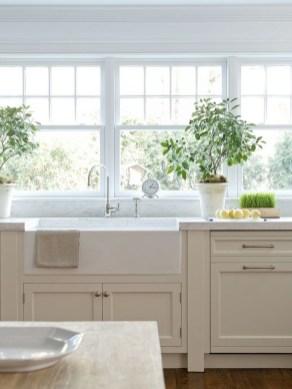 Best Farmhouse Kitchen Sink Ideas 24
