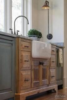 Best Farmhouse Kitchen Sink Ideas 28