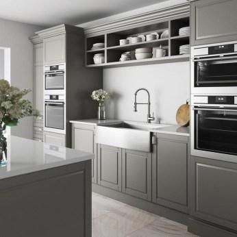 Best Farmhouse Kitchen Sink Ideas 39