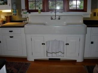 Best Farmhouse Kitchen Sink Ideas 51
