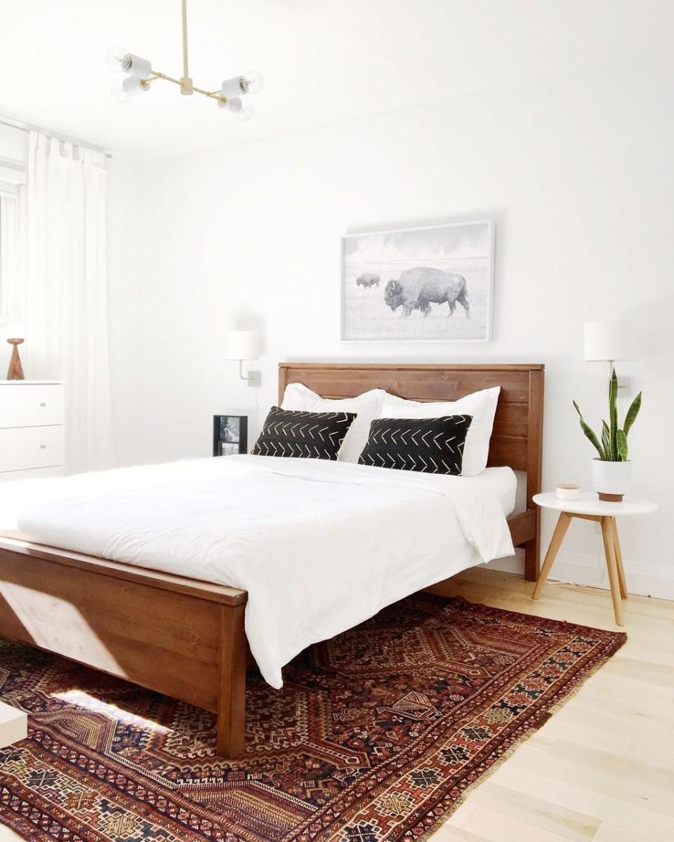 Creative Bohemian Bedroom Decor Ideas 03