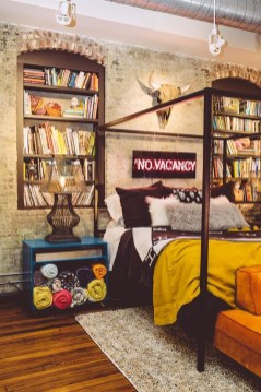 Creative Bohemian Bedroom Decor Ideas 23