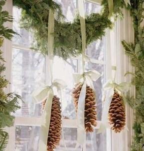 Cute Outdoor Christmas Decor Ideas 13