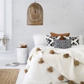 Elegant Bohemian Bedroom Decor Ideas 10