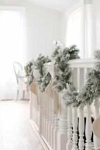 Fascinating Farmhouse Christmas Decor Ideas 11