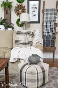 Perfect Winter Decor Ideas For Interior Design 12