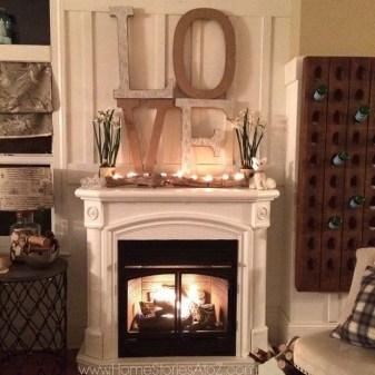 Perfect Winter Decor Ideas For Interior Design 46