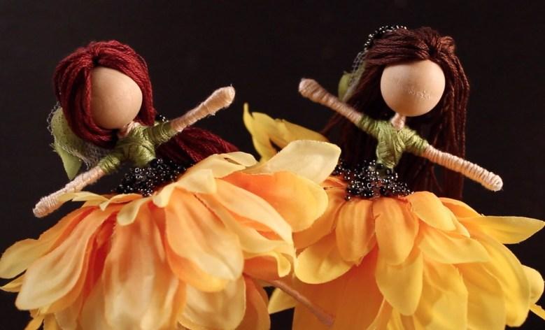Pretty Diy Christmas Fairy Garden Ideas 40
