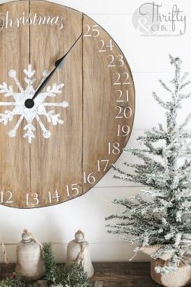 Simple Diy Christmas Home Decor Ideas 34