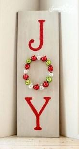 Simple Diy Christmas Home Decor Ideas 47