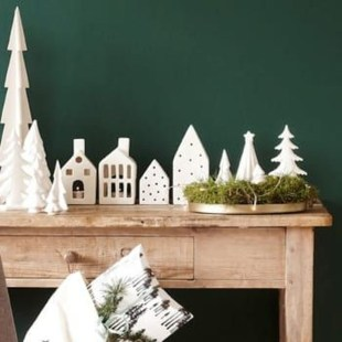 Simple Diy Christmas Home Decor Ideas 50
