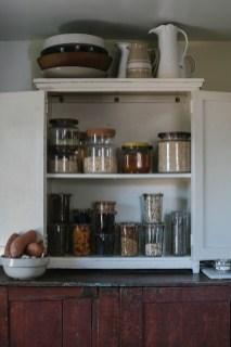 Simple Minimalist Pantry Organization Ideas 05