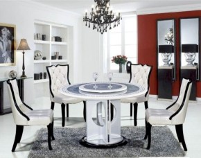 Stunning Christmas Dining Table Decoration Ideas 11