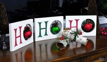 Wonderful Diy Christmas Crafts Ideas 20