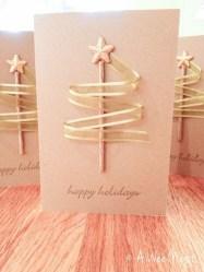 Wonderful Diy Christmas Crafts Ideas 21