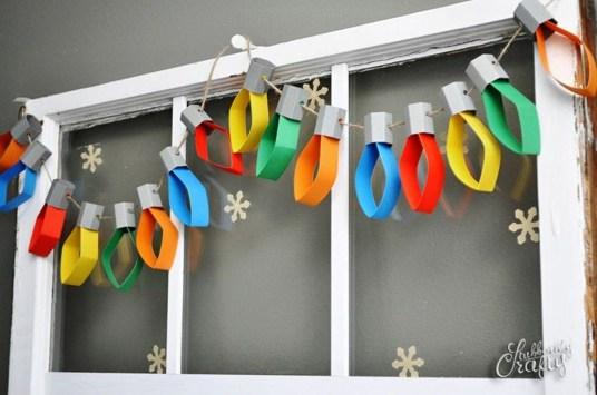 Wonderful Diy Christmas Crafts Ideas 43