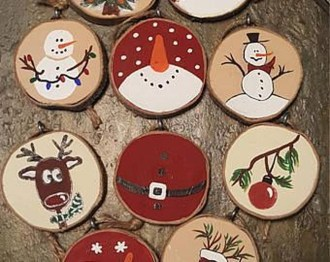 Wonderful Diy Christmas Crafts Ideas 47