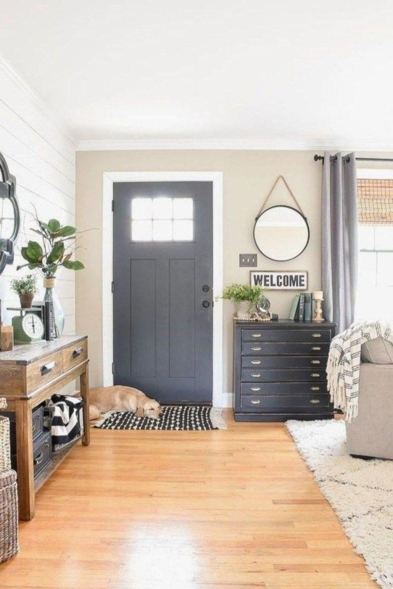 Amazing Diy Farmhouse Home Decor Ideas On A Budget 33