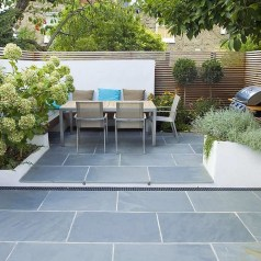 Attractive Small Patio Garden Design Ideas For Your Backyard 24
