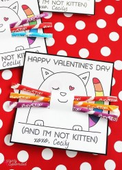 Awesome Classroom Party Decor Ideas For Valentines Day 44