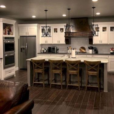 Awesome Farmhouse Kitchen Design Ideas 07