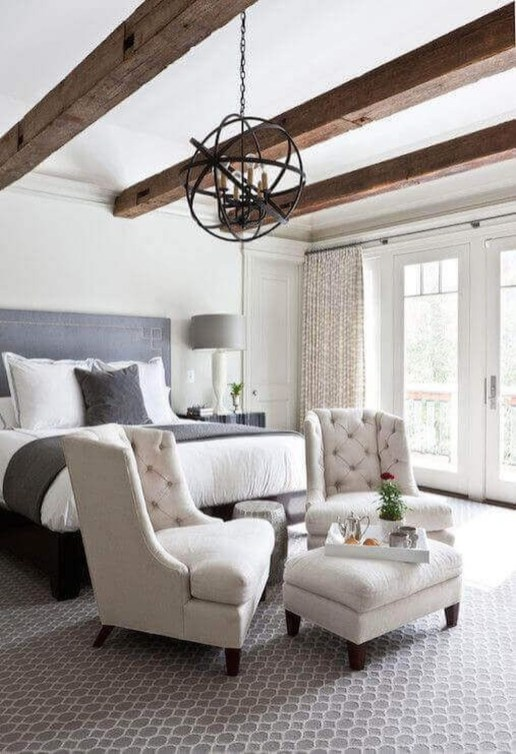 Casual Traditional Bedroom Designs Ideas For Home 08