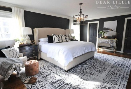 Casual Traditional Bedroom Designs Ideas For Home 50