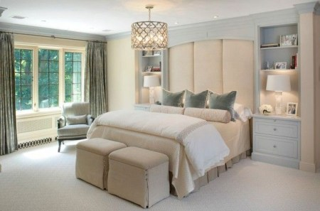 Casual Traditional Bedroom Designs Ideas For Home 51