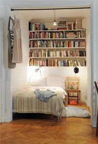 Creative Diy Bedroom Storage Ideas For Small Space 35